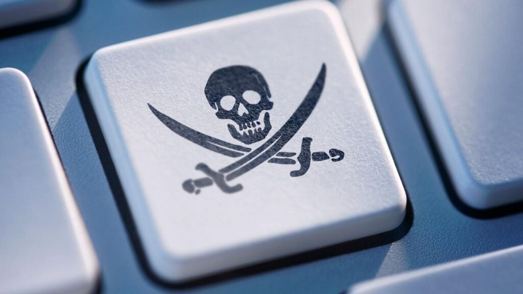 P2P, file sharing e pirateria